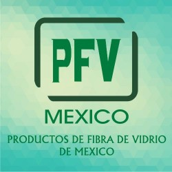 Productos de Fibra de Vidrio en México