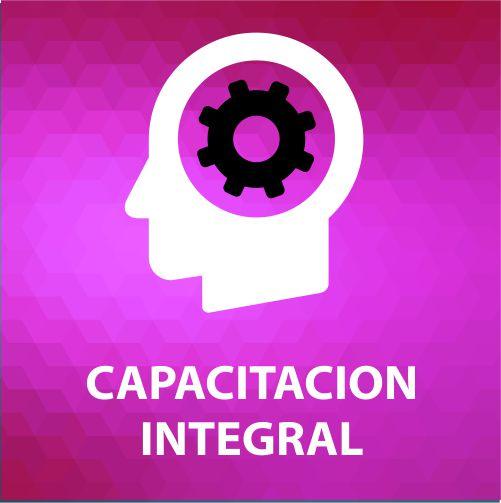 Capacitación Integral