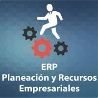 ERP - Planeación y Recursos Empresariales