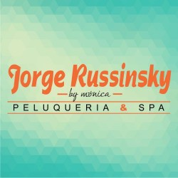 Jorge Russinsky by Monica