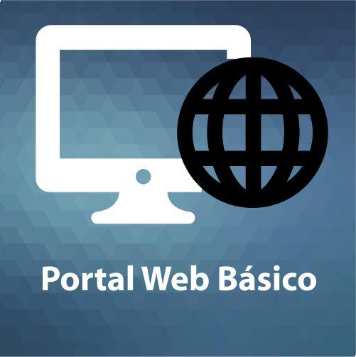 Portal Web Básico