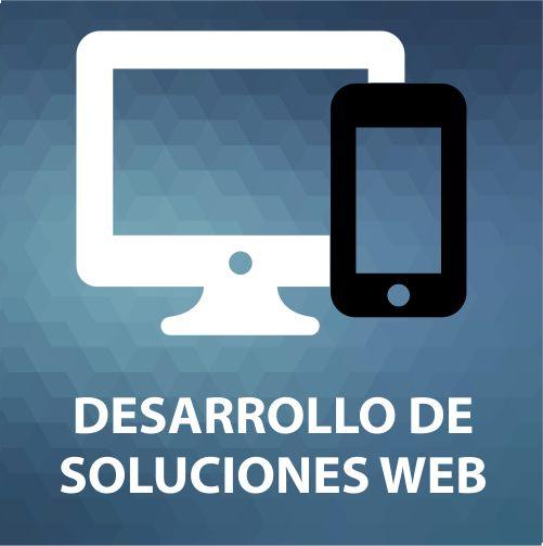 Desarrollo de Soluciones Web