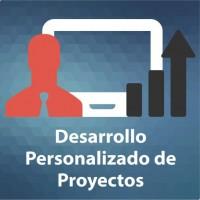 Desarrollo de Proyectos Personalizados