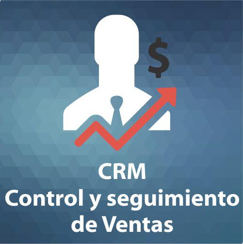 CRM - Sistemas de control de Ventas